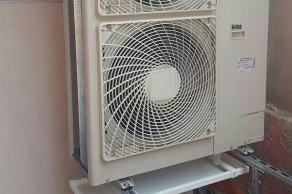 Продукти за климатизация