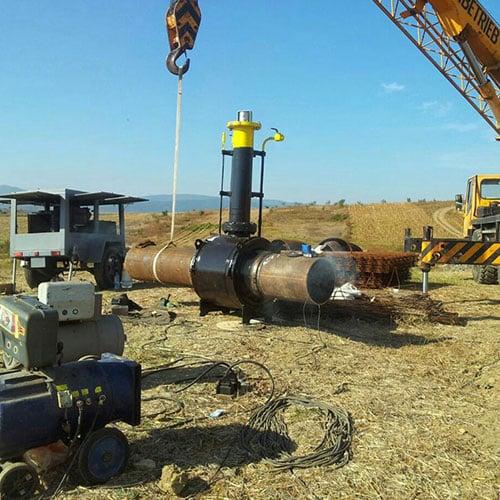Изготвяне на проекти за изграждане на отоплителни, климатични, вентилационни, водопровдни,електро и газови инсталации, както и на пречиствателни станции за отпадни води.