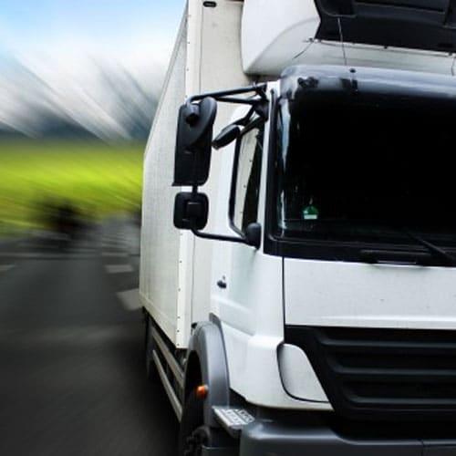 Доставка на стоки със собствен транспорт