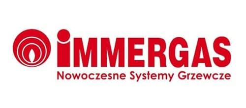 Immergas лого 1